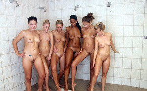 Shower Nude Pics