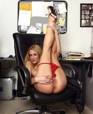 Office Nude Pics